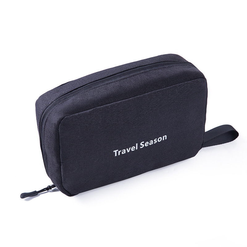 new Canvas Travel Bag Toiletry Organizer Shaving Dopp Kit Travel Cosmetic Bag Makeup Men Handbag Casual Zipper Wash Cases Women cellecool zipper makeup bag neceseries cosmetic bag small handbag travel organizer storage bag for toiletries toiletry kit cc001