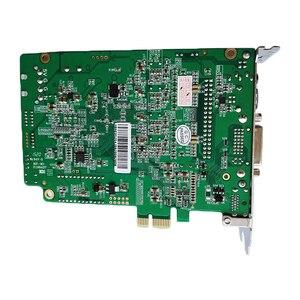 Image 3 - Novastar MSD600 מלא צבע led וידאו תצוגת שליחת כרטיס חיצוני & מקורה P2.5 P10 P20 led וידאו תצוגת סינכרוני בקר