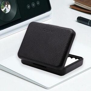 Image 3 - Модная противопылевая поликарбонатная коробка для сигарет IQOS для сигарет Lil, защитный чехол для сигарет