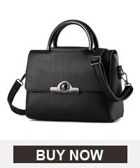 Mode-Frauen-Pu-leder-Doppelgriff-Messenger-Taschen-Solide-Handtaschen-Stein-Casual-Schultertasche-Koreanischen-Stil-Crossbody-Taschen