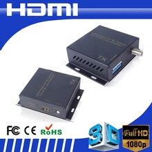 HDMI modulator DVB T Modulator Convert HDMI Extender signal to digital TO TV Receiver Support RF