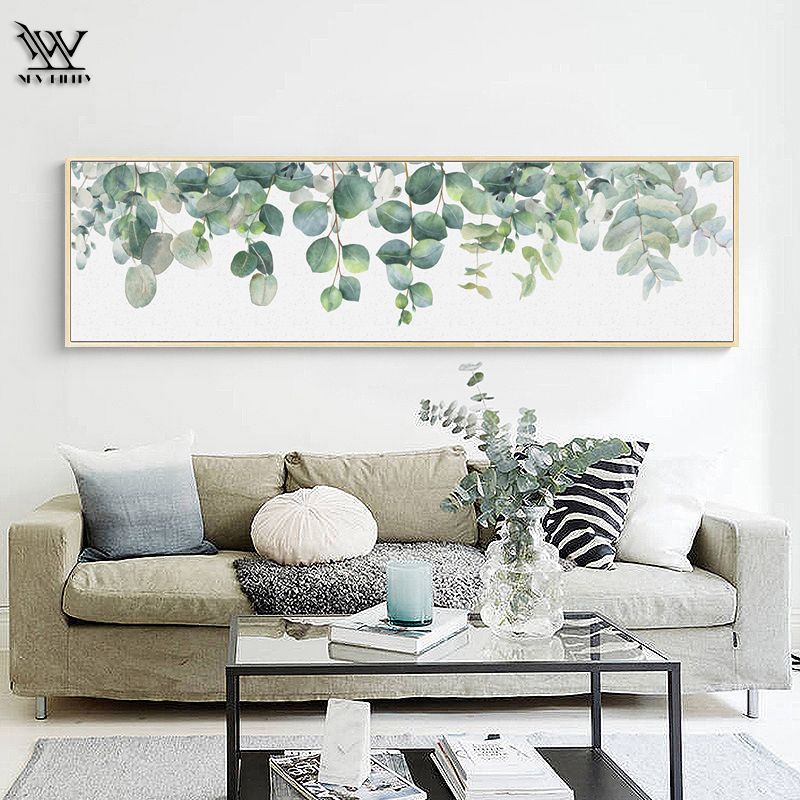 Marvel Monstera Spring Decoration for Living Room Kitchen Posters and Prints Cactus Home Wall Art Picture Painting Bedside Decor