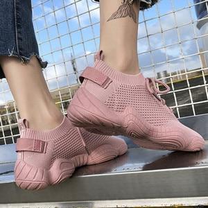 Sneakers Women Breathable Runn