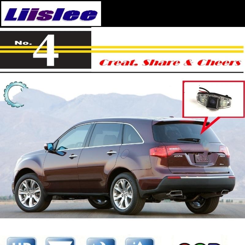 Aliexpress.com : Buy Liislee Car Camera For Acura MDX 2007