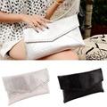New Zipper Snake Handbags Envelope Fashion Shoulder Bag Women Messenger Bags BS88