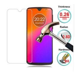 На Алиэкспресс купить стекло для смартфона smartphone 9h tempered glass for motorola moto g7 play plus power glass protective film screen protector cover phone