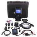 Dhl бесплатная доставка GM tech2 диагностический инструмент для GM / SAAB / OPEL / SUZUKI / ISUZU / холден Vetronix тек 2 сканера с пластиковой коробке