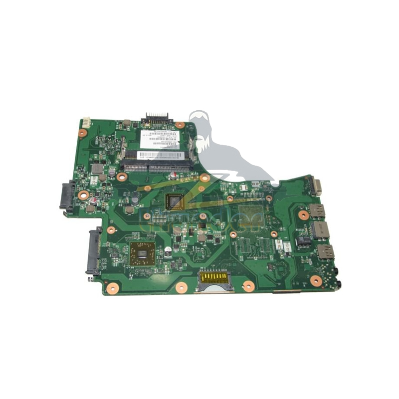 V000225120 6050A2408901 for toshiba satellite C655D laptop motherboard c50 CPU DDR3 laptop motherboard without vga chipsets for c50 h000052660