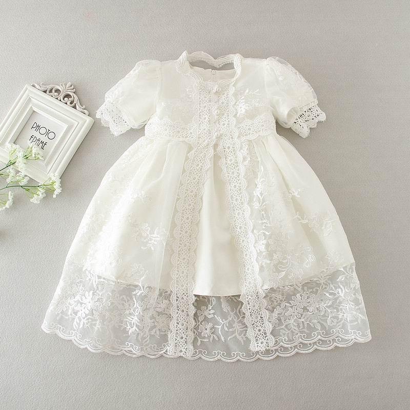 белое платье maje