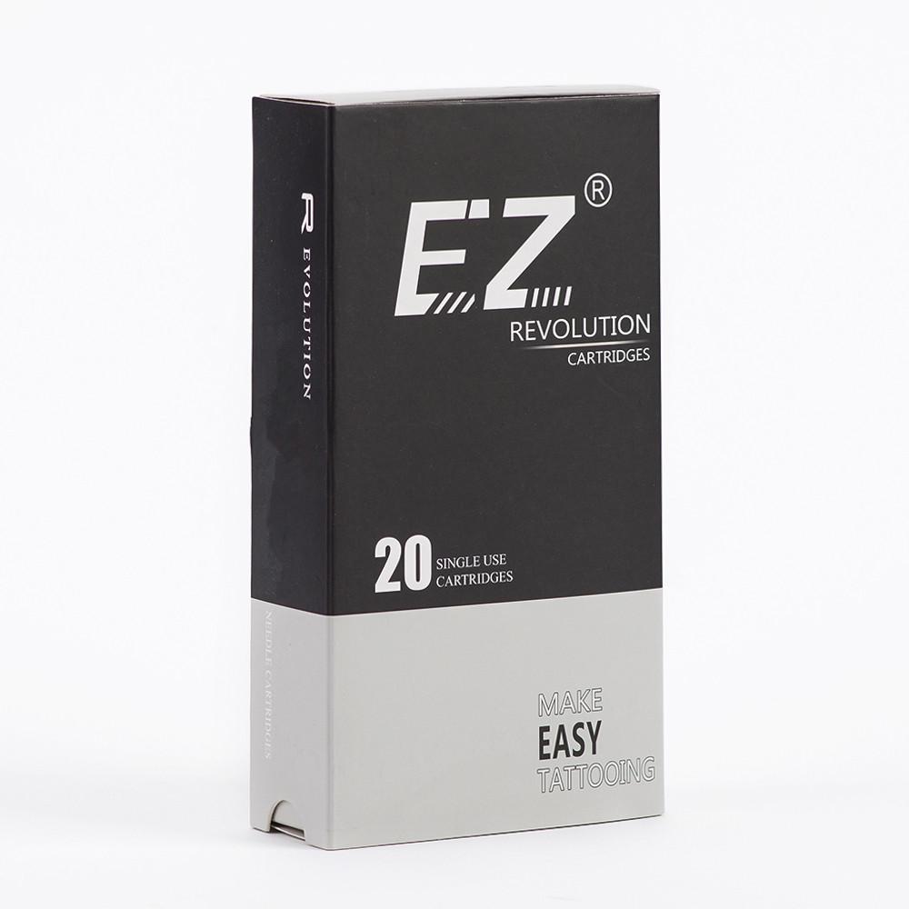 EZ Round Liner_