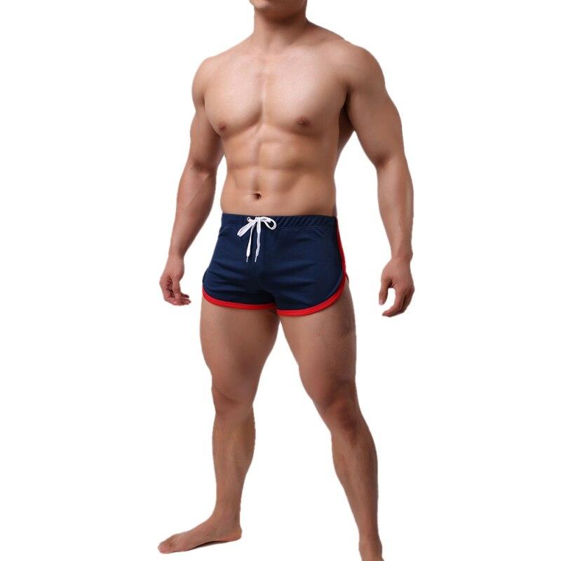 2018 جودة الصيف ضئيلة الرجال السراويل - ملابس رجالية