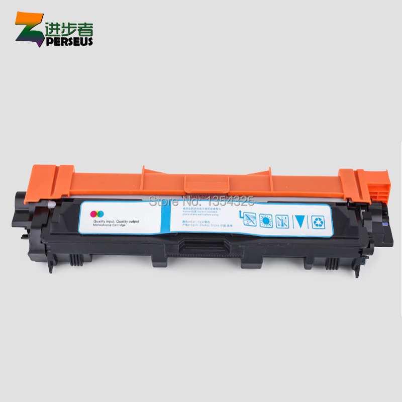 PERSEUS TONER CARTRIDGE FOR BROTHER TN-231 TN231 BK C Y M FULL FOR BROTHER DCP-9020CND MFC-9330CDW MFC-9340CDW PRINTER GRADE A+ full ink 4 pcs ink cartridge lc539 lc539xl lc535 lc535xl printer for brother dcp j100 dcp j105 mfc j200 with chip