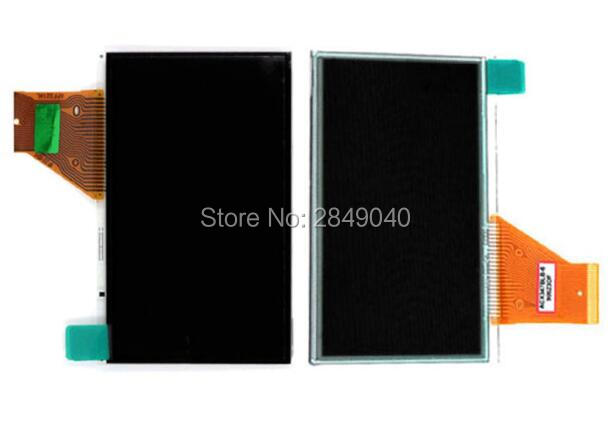 New original LCD Display Screen for Panasonic SDR-T50 T55 H101 SW20 H85 S26 S15 S71 S70 Video camera without backlight