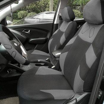 car seat cover seat covers for Volvo S40 S60 S80L V60 V70 XC60 XC70 XC90 2017 2016 2015 2014 2013 2012 2011 2010 2009 2008 2007