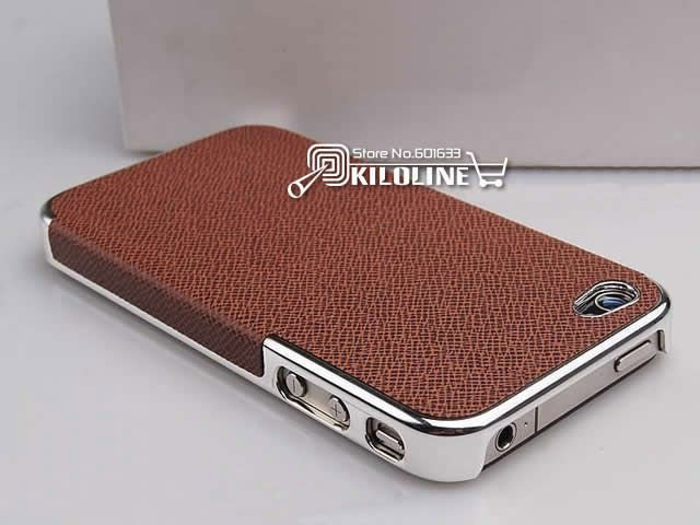 Hot! High quality Hard Case Cover Skin For iPhone 4/iphone 4s-Free Shipping