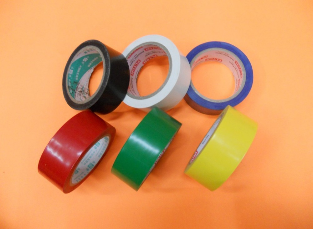 4cm mark tape for badminton court  tennis court  basketball