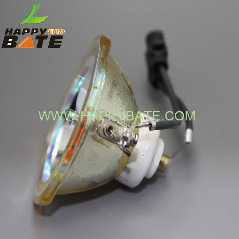 HAPPYBATE ELPLP30/V13H010L30 Kompatible Bloße Lampe für EMP-61 EMP-81 EMP-821 EMP-828 180 tag garantie HAPPYBATE