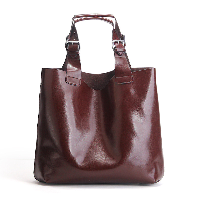 Las mujeres hermosas mujeres bolso de las señoras bolso de la manera de la alta calidad