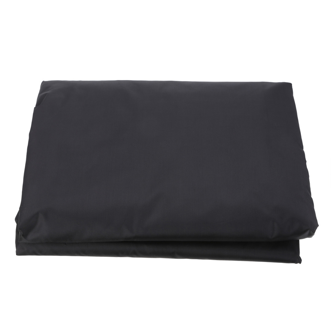 Mayitr Waterproof Chair Cover Dust Rain Cover For Outdoor Garden Patio Furniture Protection Accessories