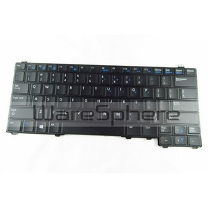 NEW Keyboard Assembly for Dell Latitude E5440 US Black XNDHG 0XNDHG(China)