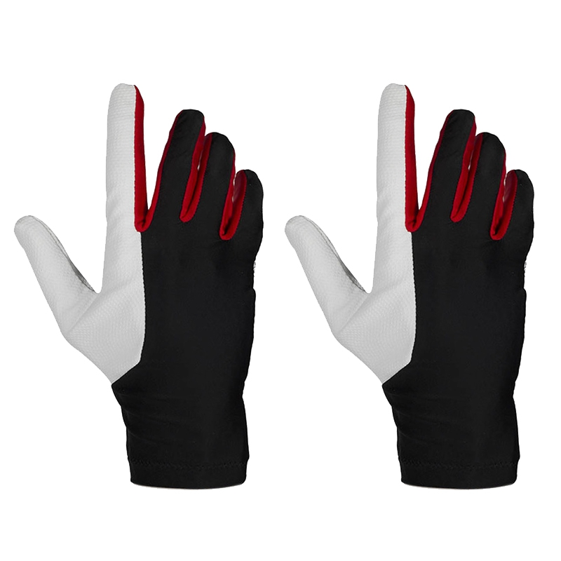 2019 1 Pair  Horse Riding Gloves for Adults Professional Riding  Breathable GloveTouch Screen Equestrian Horse Riding Equipment-in Body Protectors from Sports & Entertainment