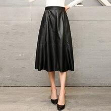 M-3XL Fashion 2017 skirts