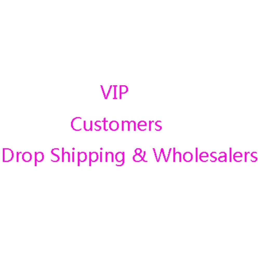 Dla klientów Vip, specjalne, konserwacji, remoncie, naprawie lub Drop Shipping, bransoletki i bransolety, hurtownie