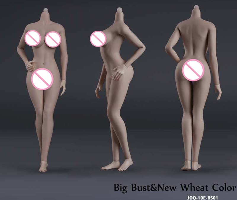 super flexivel forma europeia grande busto corpo 04