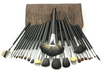 FGHGF 24 Pcs Makeup Brush Set High Quality Soft Taklon Hair Professional Makeup Artist Brush Tool
