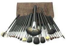FGHGF 24 pcs Makeup brush set High Quality Soft Taklon Hair Professional Makeup Artist Brush Tool Kit