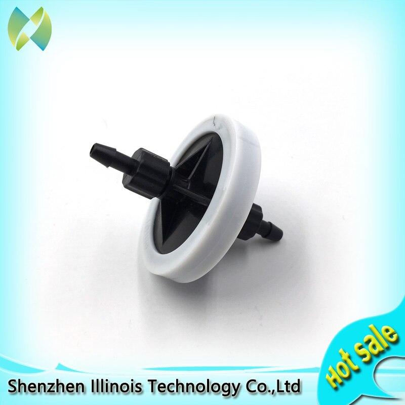 -Q-ZII-Sab Ink Filter for Flora //Teckwin Solvent /&UV Ink Printer L Original JYY