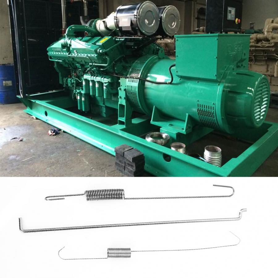 Máy phát điện Phần và Phụ Kiện Van Tiết Lưu Thống Đốc Liên Kết Cần Điều Khiển Tốc Độ Xuân Về Mùa Xuân cho GX160