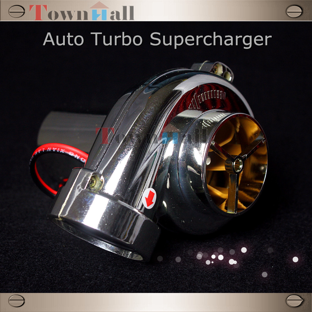 Whole Electric Turbocharger Micro Car Turbo Supercharger Automobile 250w Top