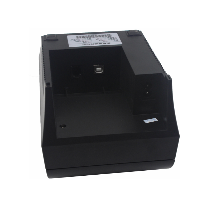 Imprimante de code-barres pour imprimante de supermarch/é avec code /à barres 7,6 cm Port USB Direct Thermique Imprimante d/étiquettes de bureau XP-370B