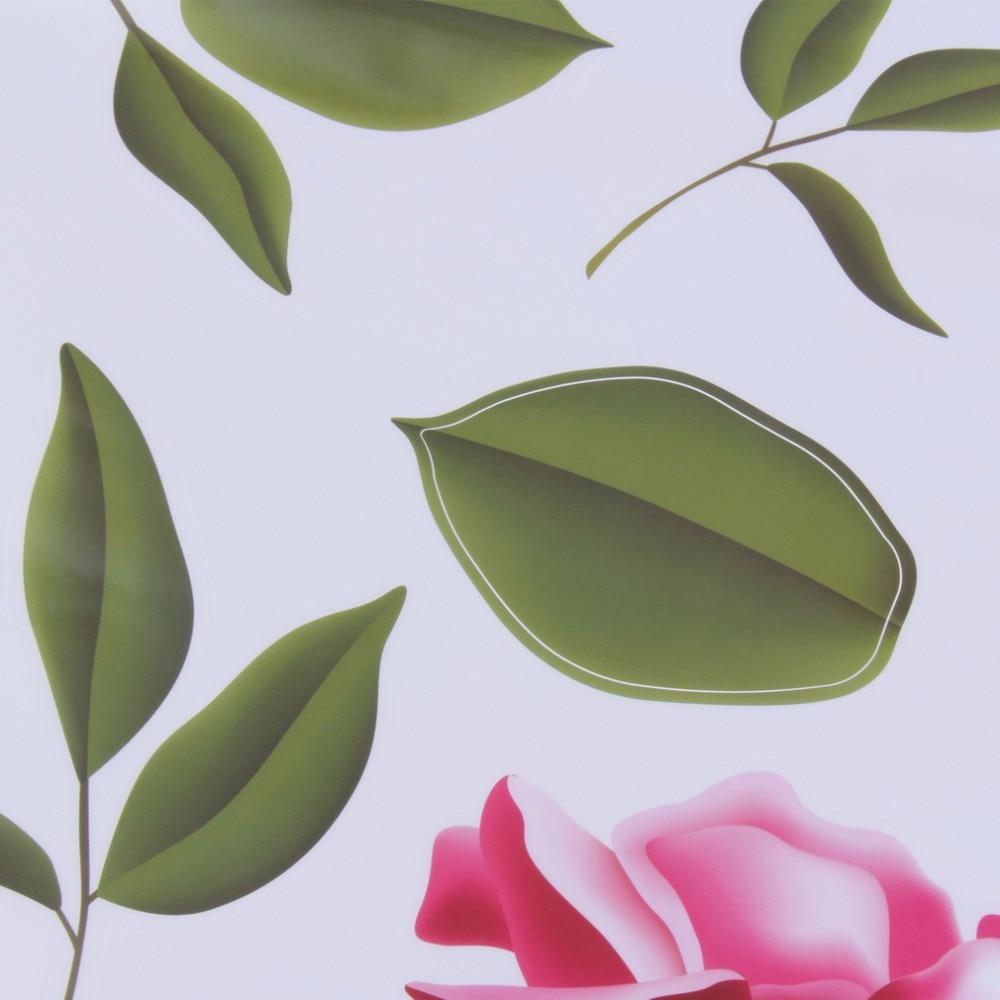 2018 New Arrical Stickers Decoratifs Maison Romantic Love Rose