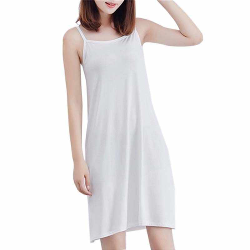 1PC Sleeveless Beiläufige Kleid Burgund Petticoat Ausgestattet Kurzen Kleid Frauen Plain Bodycon Kleid Hause Kleidung 3 Farben