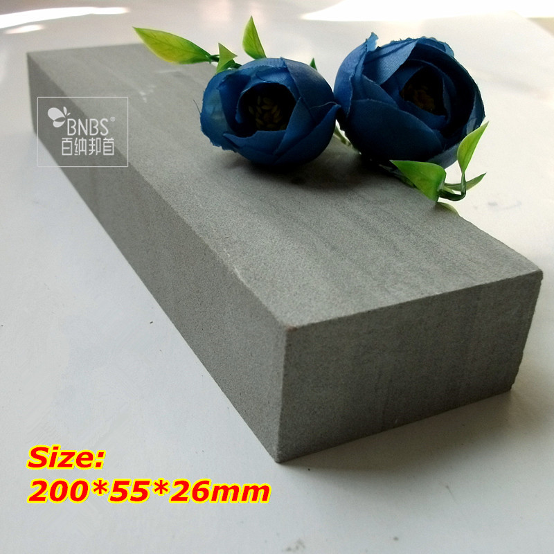 BNBS Natural Green Rock Whetstone 800# Double faced polishing stone professional promotion sharpness Sharpening stonesBNBS Natural Green Rock Whetstone 800# Double faced polishing stone professional promotion sharpness Sharpening stones
