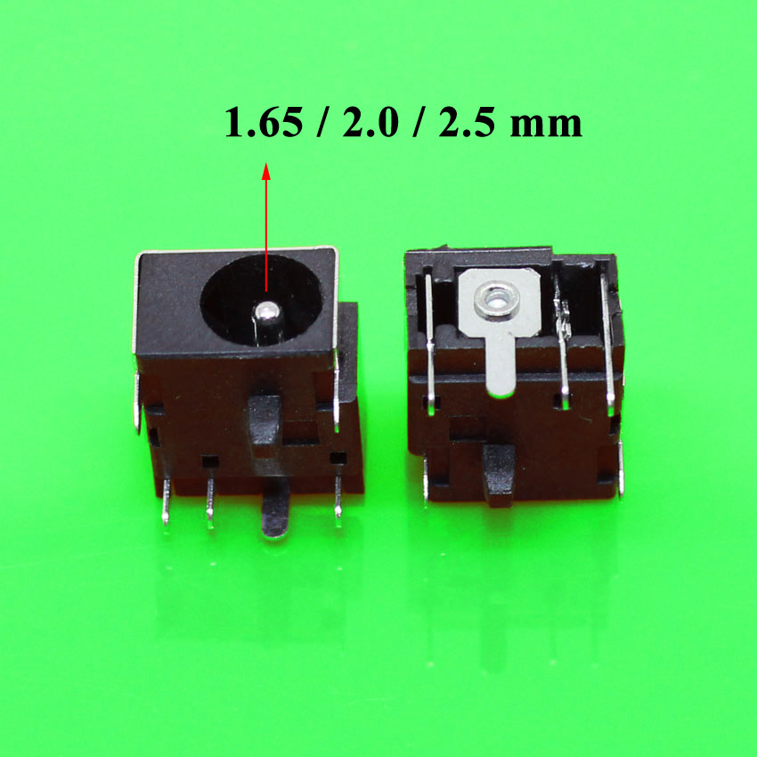 Image 2 - ChengHaoRan 1PCS for HP Compaq 6520s 6720S 6820S CQ320 321 620 421 420 325 420 625 510 520 540 530 550 320 DC Power Jack-in Computer Cables & Connectors from Computer & Office