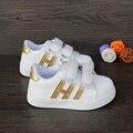 Модный Бренд Детей для Мальчиков Кроссовки Девушки Спортивные Shoes Размер 26-39 Детский Досуг Тренеры Повседневная Дышащий Дети Кроссовки Shoes