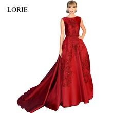 Full sexy red prom dress to party backless long ladies dresses formal evening 2016 appliques vestido de festa longo com renda