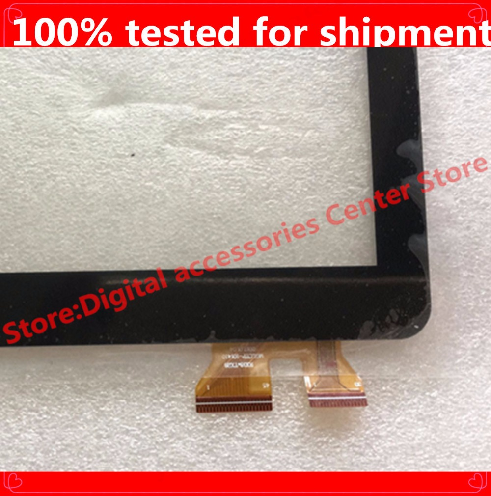 HZ New 10.1 Inch Touch Screen Display On The Outside Hand-written Screen MGLCTP-101410 Free Shipping