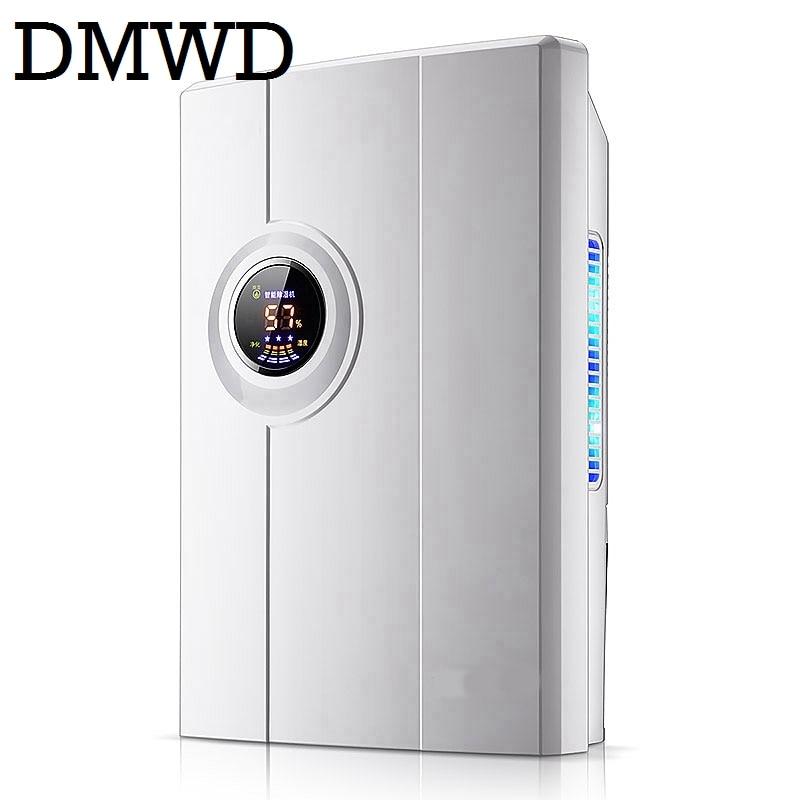 Air Dehumidifier Desiccant electric dehumidifiers Moisture Absorber mute home basement absorbent desiccant air dryers purifier