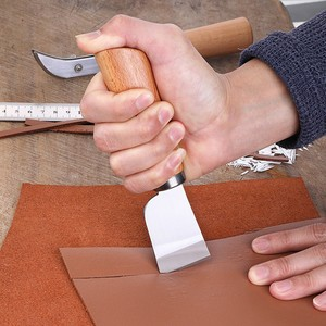 Professional Leather Cutting K