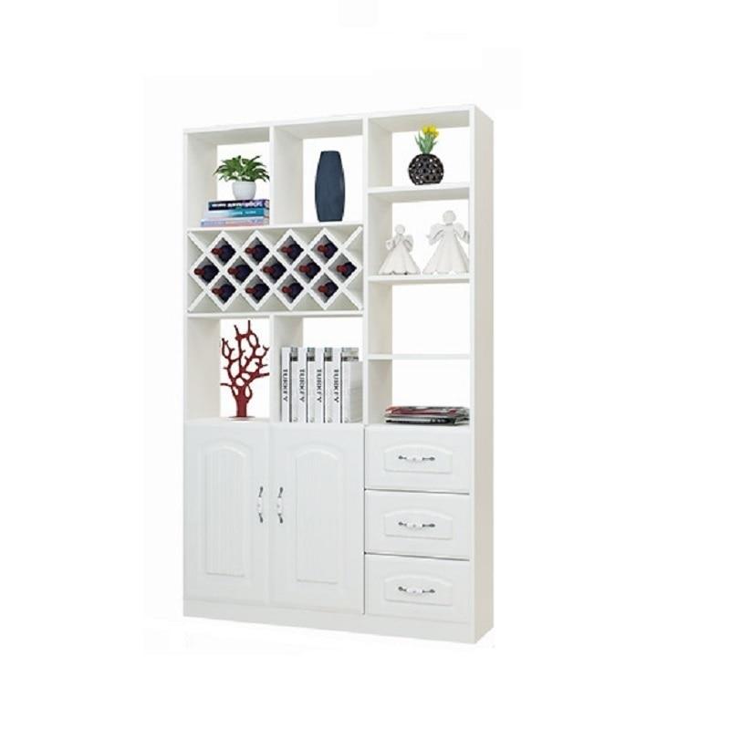 Desk Armoire Kitchen Living Room Kast Cristaleira Storage Sala Gabinete Table Shelf Commercial Furniture Mueble Bar wine Cabinet