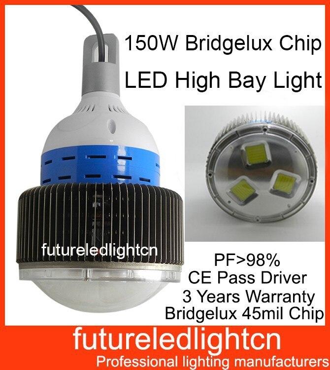 Industrial Lighting Brands: 3pcs LED High Power Bay Industrial Light 200W Bulkhead
