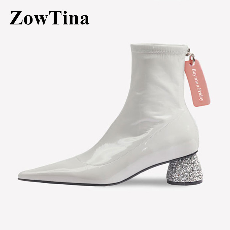 Knight Boot Shoes Ankle Boots  - AliExpress