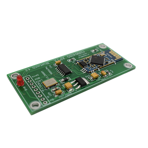 Image 3 - Lusya CSR64215 Bluetooth 4.2 APTX I2S Auxiliary Board For ES9018 ES9028 ES9038 DAC Amplifier DIY DC4 6V T0338