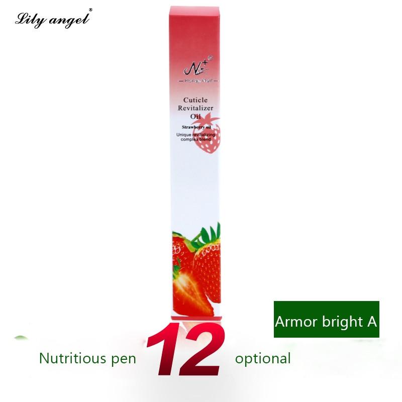 10ML Fruity Nail Care Cuticle Revitalizer Oil Nail nutrition Oil Pen Women Makeup Nail Tools Prevent Agnail Nail Treatments Z25