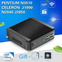 XCY New MINI PC Computer X30 Series Celeron N2830 N2930 J1800 Dual Core With Wifi Embedded
