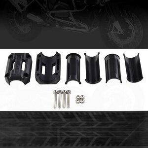 Image 5 - 22/25/28mm Engine Protection Guard Bumper Decor Block For Yamaha XT1200Z Super Tenere XT 1200Z